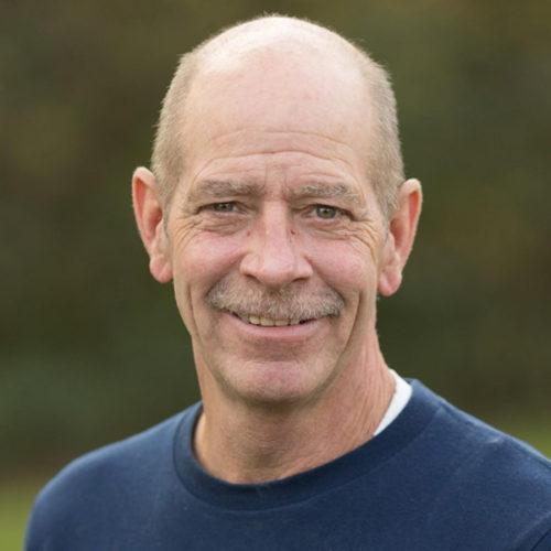 Bruce Hohnke