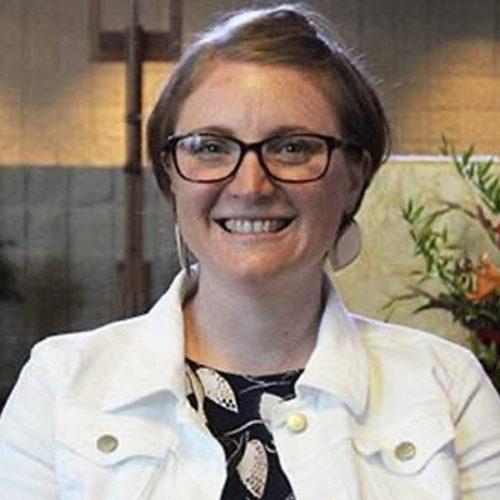 Kelley Burns