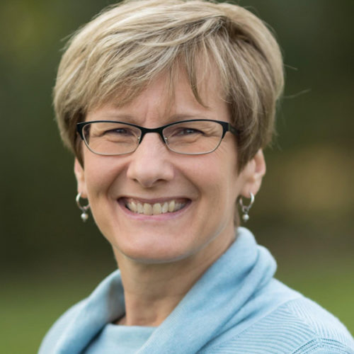 Sharon Messiter