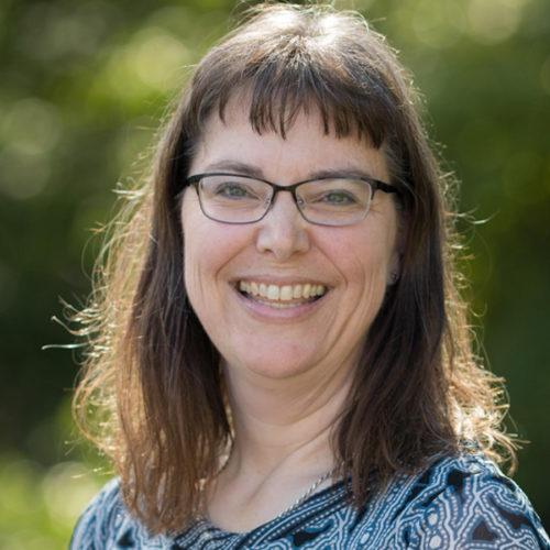 Susan Perrier