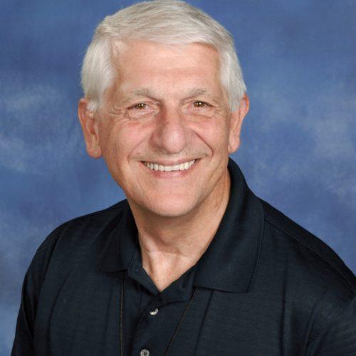 Deacon Larry Randolph