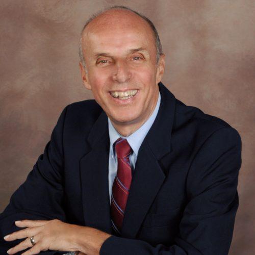 Deacon Lou Russello