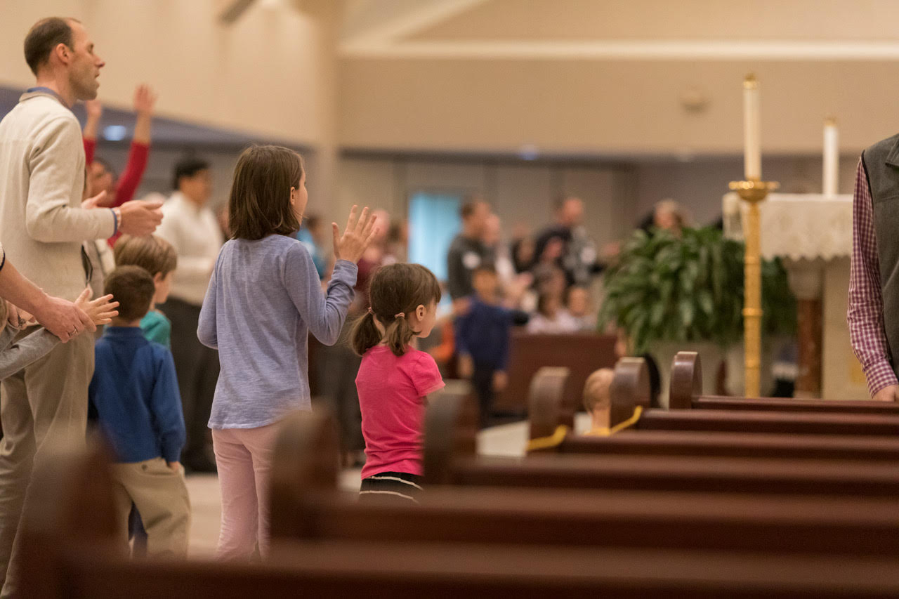 Upper Room Praise and Worship