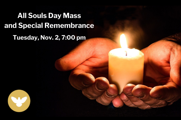 All Souls Day, worship, MWN